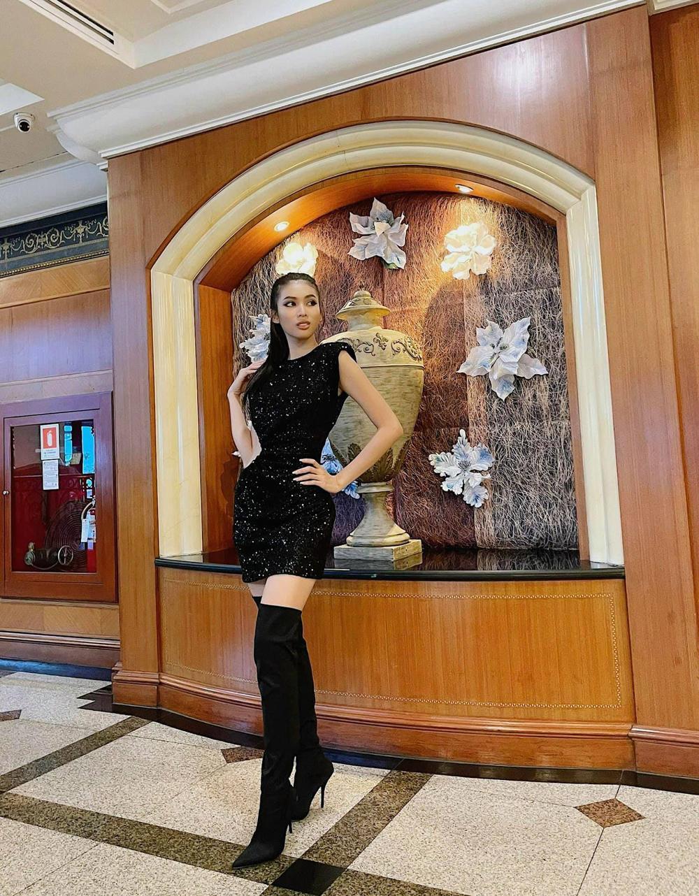 Vắng mặt trong Top 11 của Global Beauties: Ngọc Thảo cần bứt phá ở chặng đua tiếp theo tại Miss Grand? Ảnh 4
