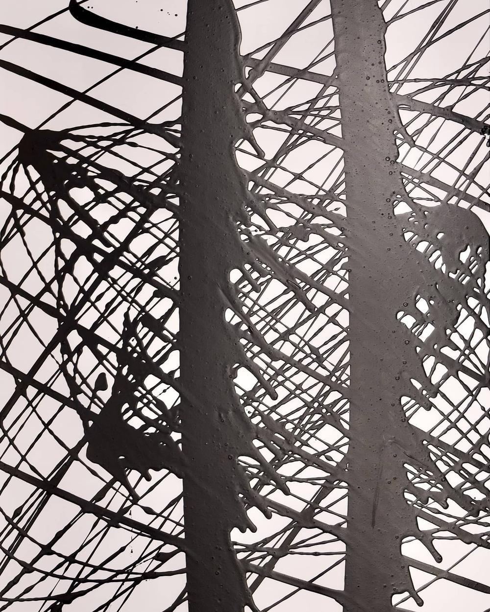 Điểm mặt những nghệ sĩ Kpop đầu tiên tham gia trưng bày tác phẩm tại triển lãm nghệ thuật London