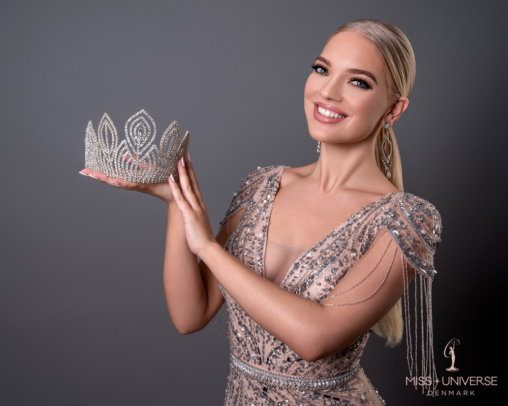Đại diện Đan Mạch đối đầu Khánh Vân tại Miss Universe: Từng thất bại trước Đỗ Mỹ Linh ở Miss World? Ảnh 5