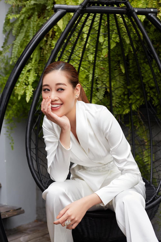 Đại diện Đan Mạch đối đầu Khánh Vân tại Miss Universe: Từng thất bại trước Đỗ Mỹ Linh ở Miss World? Ảnh 10