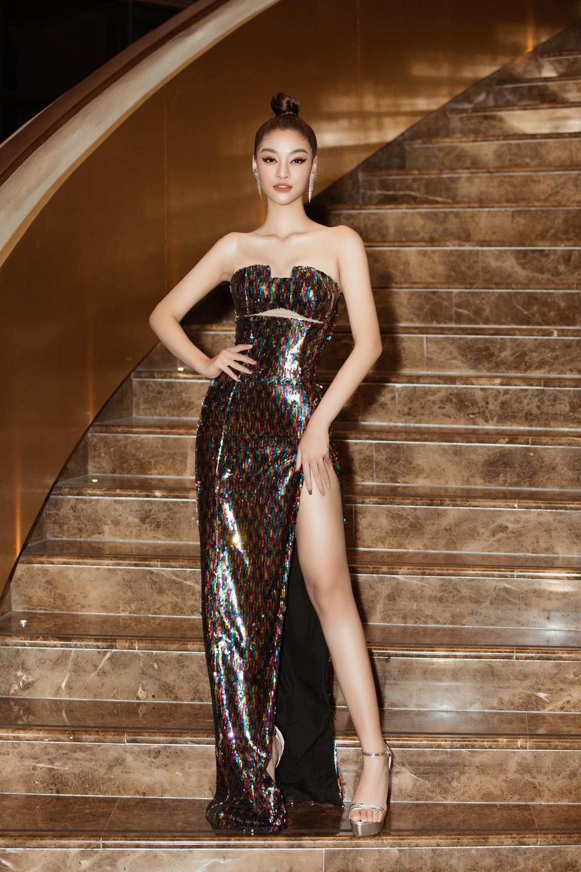 Lương Thùy Linh - Kiều Loan - Phương Anh ủng hộ thí sinh thẩm mỹ thi hoa hậu nhưng 'đẹp thôi chưa đủ' Ảnh 11