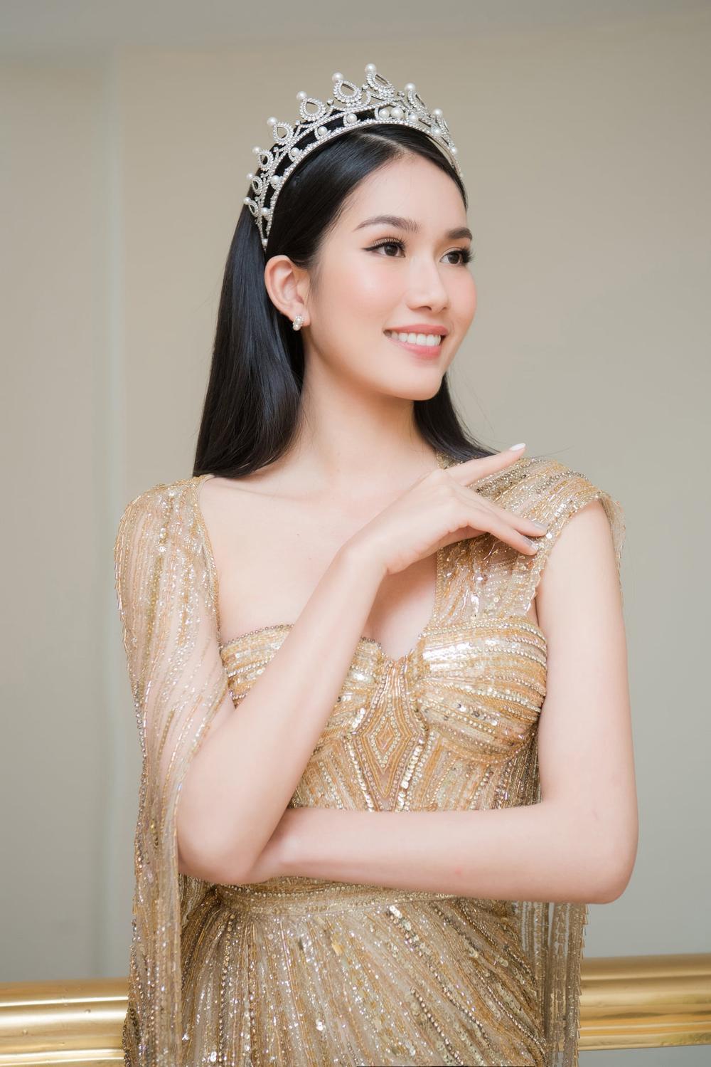 Lương Thùy Linh - Kiều Loan - Phương Anh ủng hộ thí sinh thẩm mỹ thi hoa hậu nhưng 'đẹp thôi chưa đủ' Ảnh 2