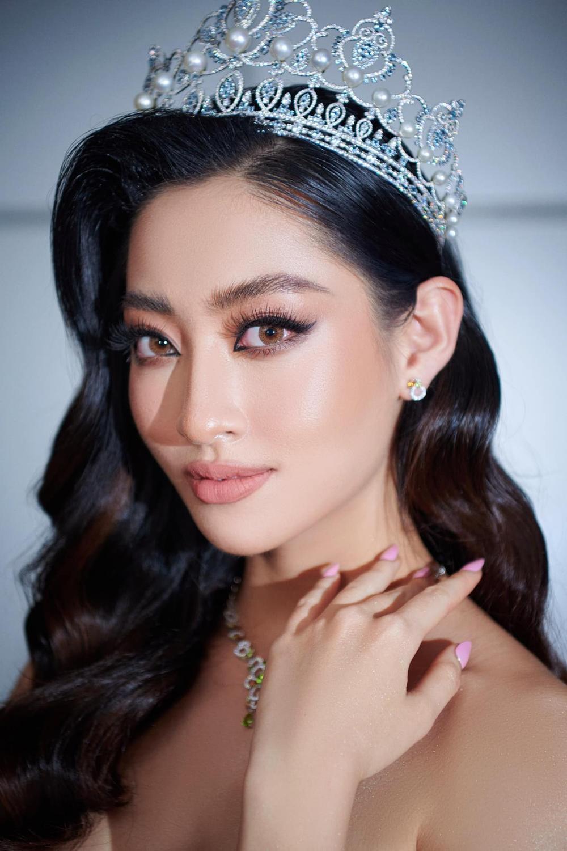 Lương Thùy Linh - Kiều Loan - Phương Anh ủng hộ thí sinh thẩm mỹ thi hoa hậu nhưng 'đẹp thôi chưa đủ' Ảnh 5