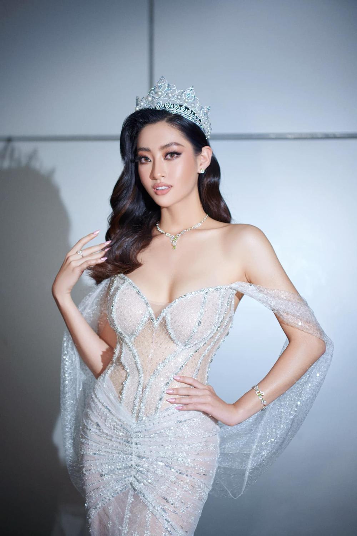 Lương Thùy Linh - Kiều Loan - Phương Anh ủng hộ thí sinh thẩm mỹ thi hoa hậu nhưng 'đẹp thôi chưa đủ' Ảnh 7