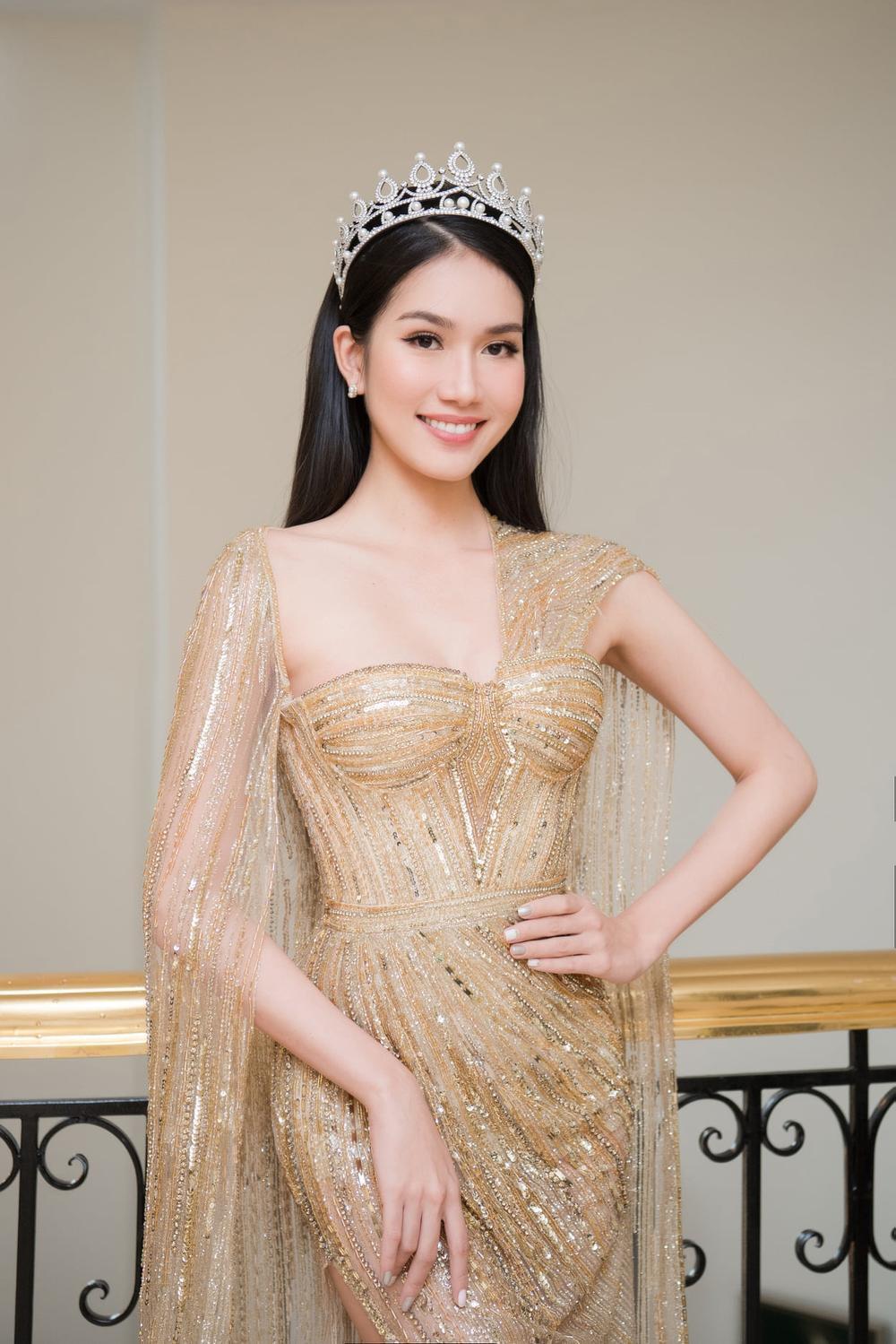 Lương Thùy Linh - Kiều Loan - Phương Anh ủng hộ thí sinh thẩm mỹ thi hoa hậu nhưng 'đẹp thôi chưa đủ' Ảnh 3