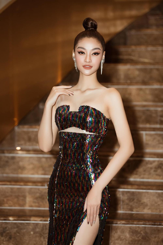 Lương Thùy Linh - Kiều Loan - Phương Anh ủng hộ thí sinh thẩm mỹ thi hoa hậu nhưng 'đẹp thôi chưa đủ' Ảnh 9
