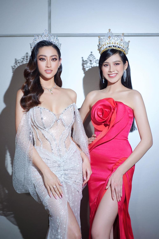 Lương Thùy Linh - Kiều Loan - Phương Anh ủng hộ thí sinh thẩm mỹ thi hoa hậu nhưng 'đẹp thôi chưa đủ' Ảnh 6