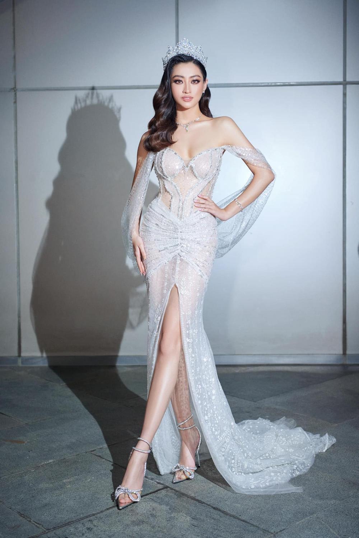 Lương Thùy Linh - Kiều Loan - Phương Anh ủng hộ thí sinh thẩm mỹ thi hoa hậu nhưng 'đẹp thôi chưa đủ' Ảnh 8