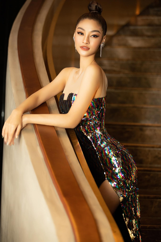Lương Thùy Linh - Kiều Loan - Phương Anh ủng hộ thí sinh thẩm mỹ thi hoa hậu nhưng 'đẹp thôi chưa đủ' Ảnh 12