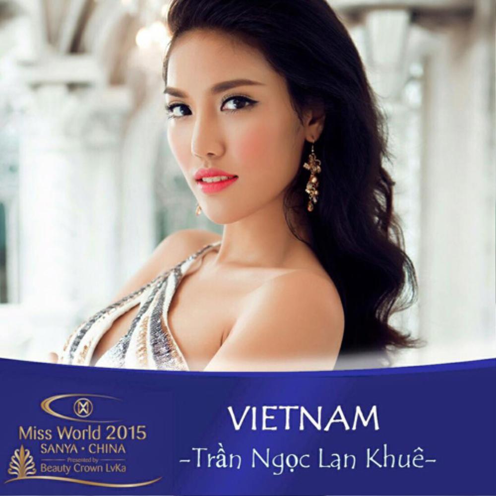 Tài sắc Mẫu Việt: Lan Khuê, Minh Tú - mẫu số chung từng out top đến vinh danh toả sáng Ảnh 4