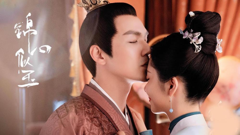 Top 5 phim Hoa Ngữ hot nhất toàn mạng: Sơn hà lệnh bất ngờ vắng mặt, Đấu la đại lục lại trụ vững Ảnh 4