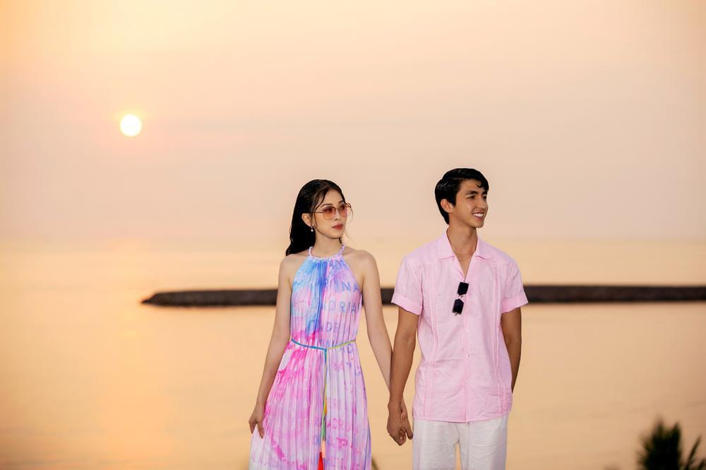 FASHION VOYAGE #3 - Nốt nhạc thăng hoa của thời trang Việt và đôi điều còn tiếc nuối Ảnh 20