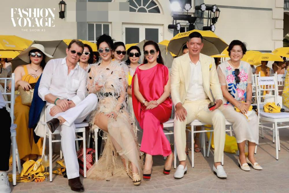 FASHION VOYAGE #3 - Nốt nhạc thăng hoa của thời trang Việt và đôi điều còn tiếc nuối Ảnh 17