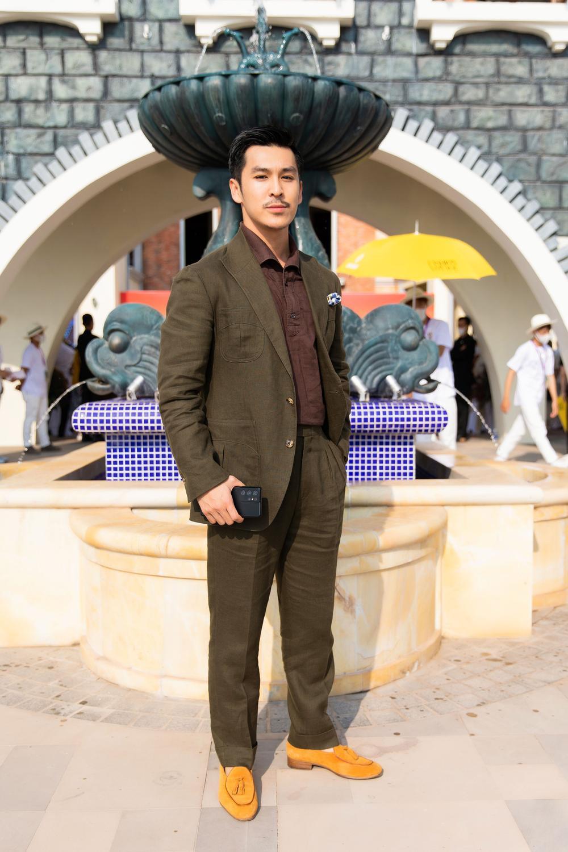FASHION VOYAGE #3 - Nốt nhạc thăng hoa của thời trang Việt và đôi điều còn tiếc nuối Ảnh 18