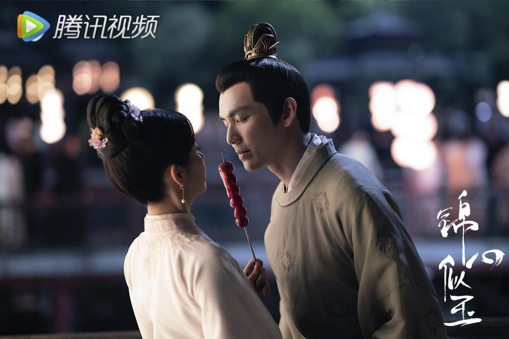 Đàm Tùng Vận ghét Chung Hán Lương chỉ vì 'già nua' không hợp đóng cảnh hôn, nam diễn viên lên tiếng! Ảnh 6