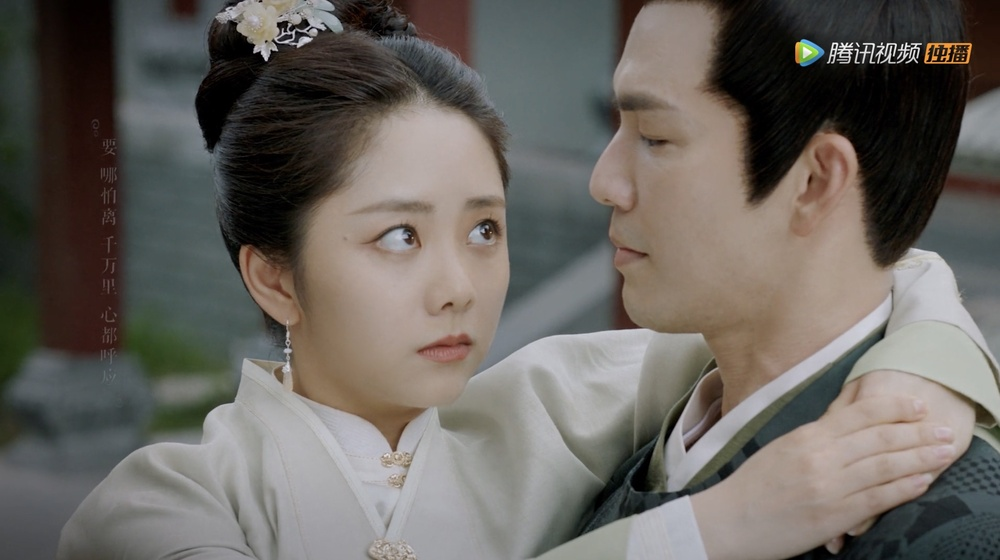 Đàm Tùng Vận ghét Chung Hán Lương chỉ vì 'già nua' không hợp đóng cảnh hôn, nam diễn viên lên tiếng! Ảnh 1