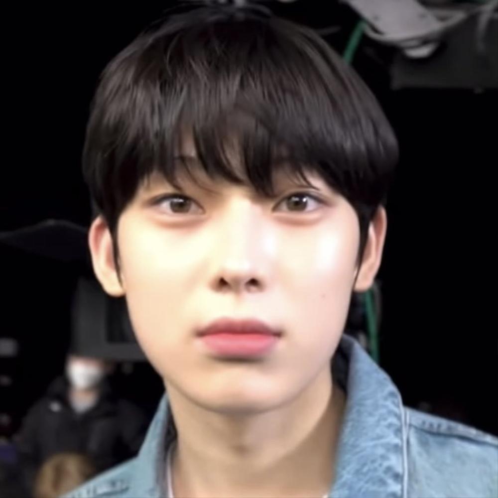 Sunoo - hậu bối BTS: Gương mặt thiên tài khiến Knet phát điên Ảnh 3