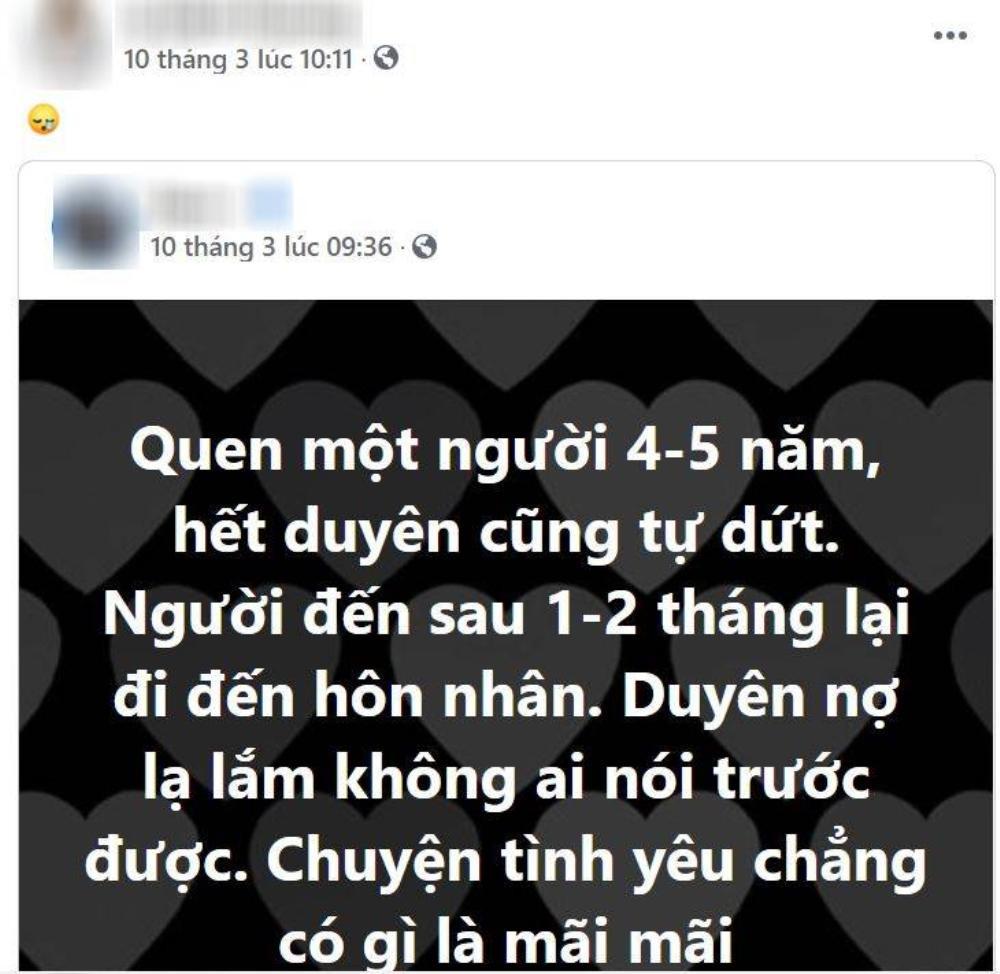 Trước khi bị người yêu sát hại, cô gái 19 tuổi ở Bắc Giang thường xuyên chia sẻ trạng thái buồn bã Ảnh 3