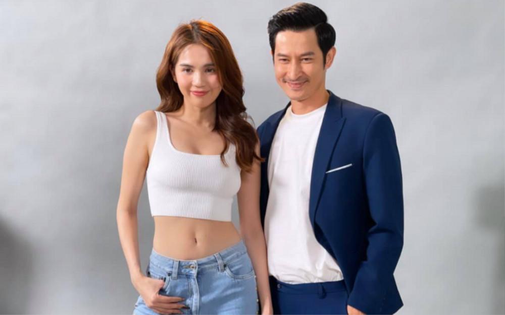Ngọc Trinh: Hành trình từ Siêu mẫu Việt Nam đến nữ hoàng nội y 'bất bại' Ảnh 10