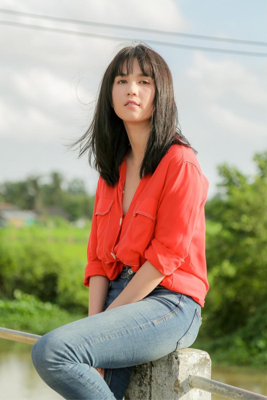Ngọc Trinh: Hành trình từ Siêu mẫu Việt Nam đến nữ hoàng nội y 'bất bại' Ảnh 9