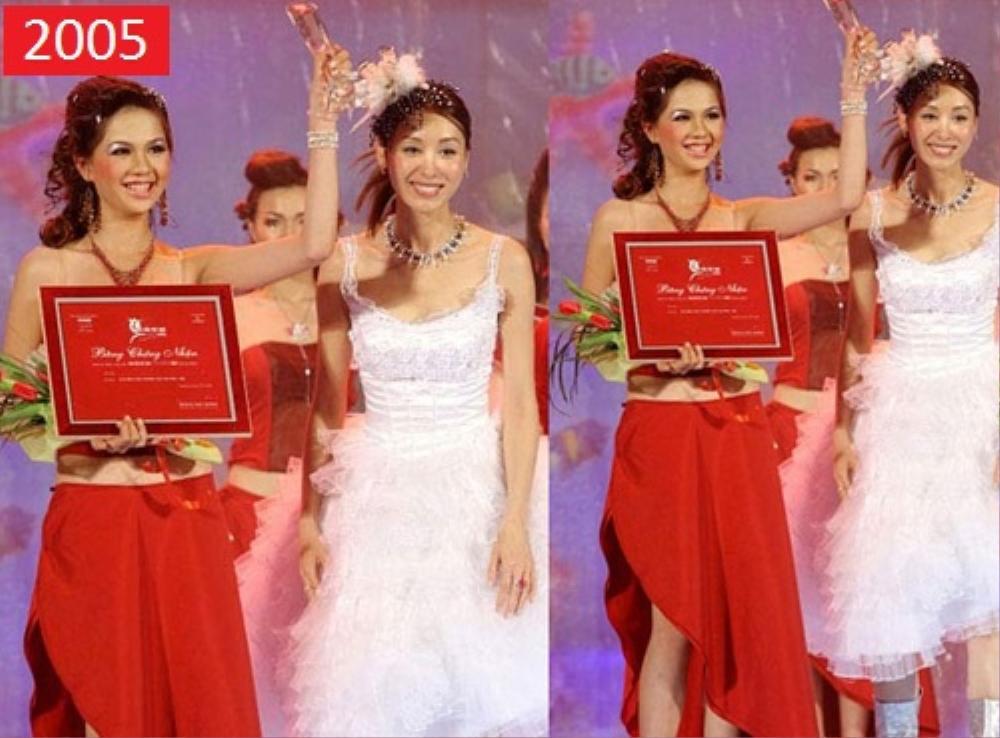 Ngọc Trinh: Hành trình từ Siêu mẫu Việt Nam đến nữ hoàng nội y 'bất bại' Ảnh 1