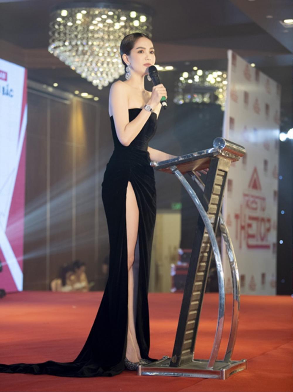 Ngọc Trinh: Hành trình từ Siêu mẫu Việt Nam đến nữ hoàng nội y 'bất bại' Ảnh 12