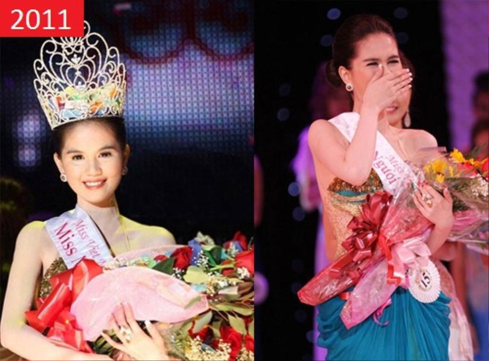 Ngọc Trinh: Hành trình từ Siêu mẫu Việt Nam đến nữ hoàng nội y 'bất bại' Ảnh 2