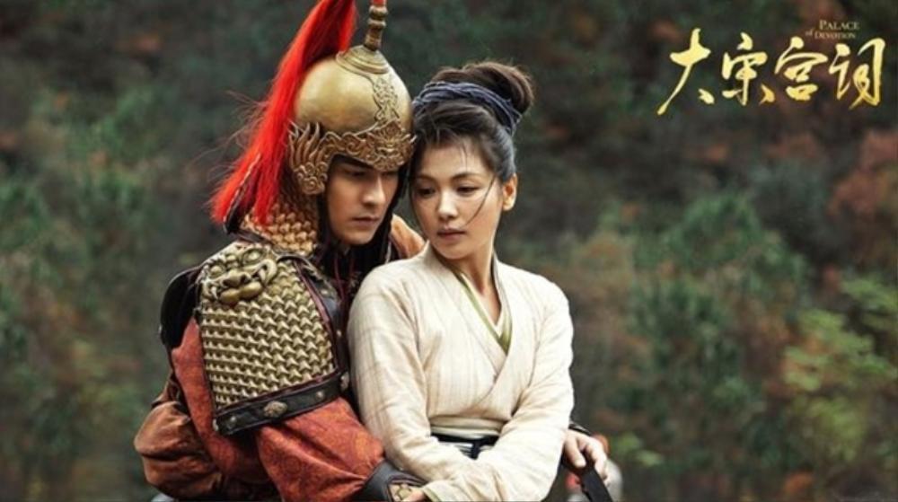Top 10 sao Hoa Ngữ có phim đang chiếu hot nhất: Cung Tuấn chỉ thứ 2, top 1 mới thực sự cuốn hút Ảnh 7
