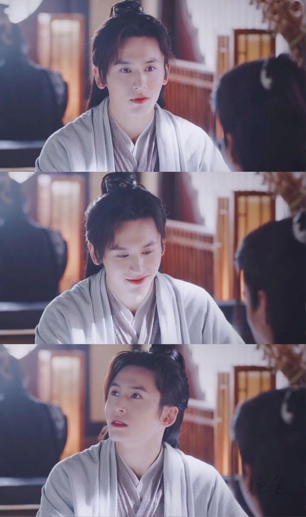Cung Tuấn, Trương Triết Hạn dù 'xưng bá' màn ảnh Hoa ngữ đầu 2021 nhưng vẫn không sánh bằng Tiêu Chiến Ảnh 12