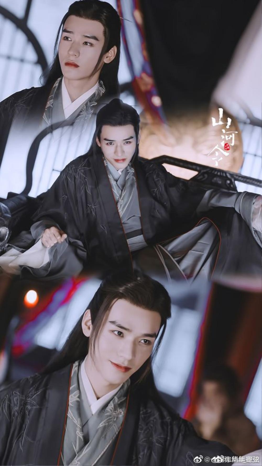 Cung Tuấn, Trương Triết Hạn dù 'xưng bá' màn ảnh Hoa ngữ đầu 2021 nhưng vẫn không sánh bằng Tiêu Chiến Ảnh 11