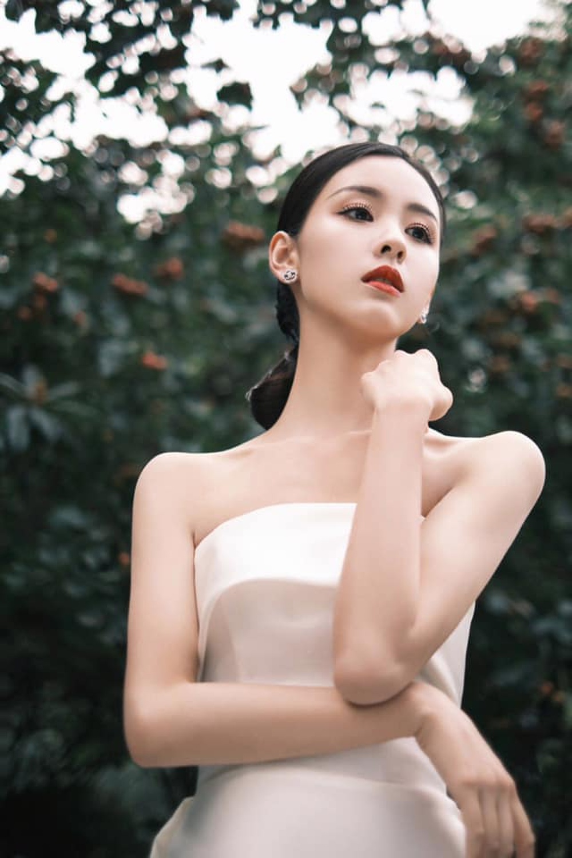 Chồng cũ Dương Mịch kết hôn với người tình kém 19 tuổi, lại còn 'ăn cơm trước kẻng'? Ảnh 4