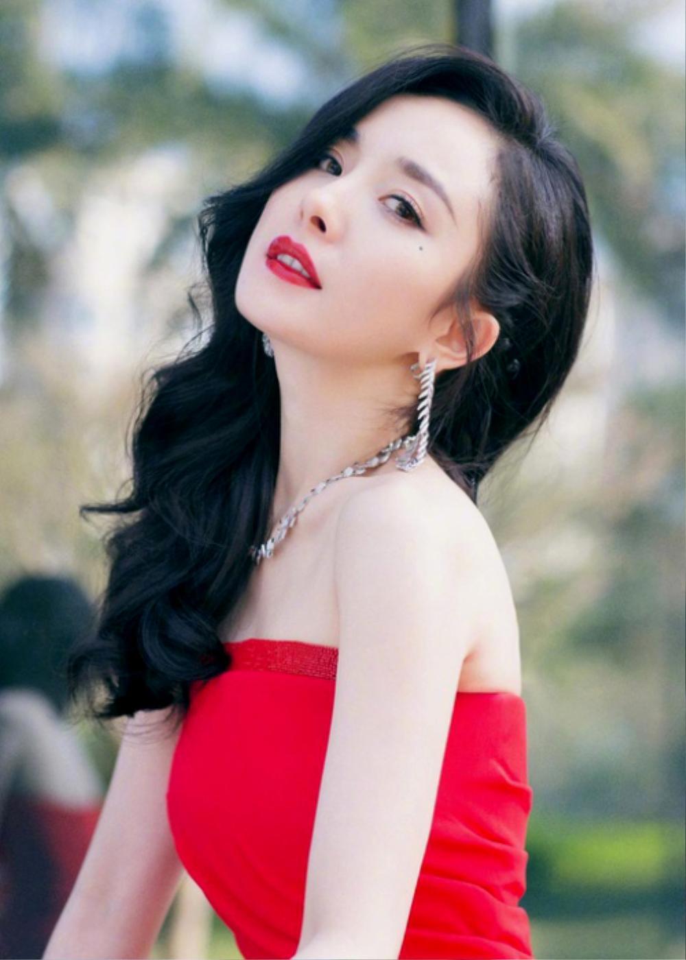 Chồng cũ Dương Mịch kết hôn với người tình kém 19 tuổi, lại còn 'ăn cơm trước kẻng'? Ảnh 9