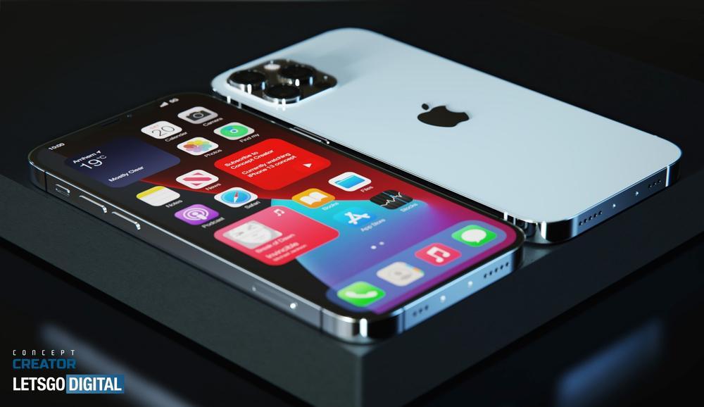 iPhone 13 sẽ tích hợp Touch ID dưới màn hình, đây là bằng chứng Ảnh 3