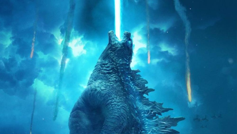 Review 'Godzilla vs Kong': Kỹ xảo bao phê quên lối về, xem quái vật choảng nhau là đủ thỏa mãn rồi Ảnh 3