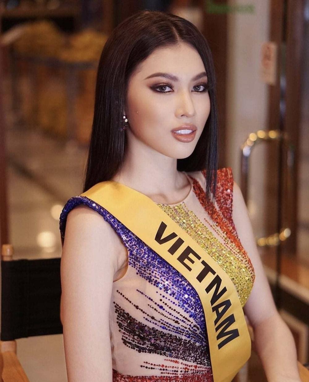 Hành trình lọt Top 20 của Ngọc Thảo: Nàng hậu 21 tuổi bản lĩnh chinh phục Miss Grand giữa mùa dịch! Ảnh 12