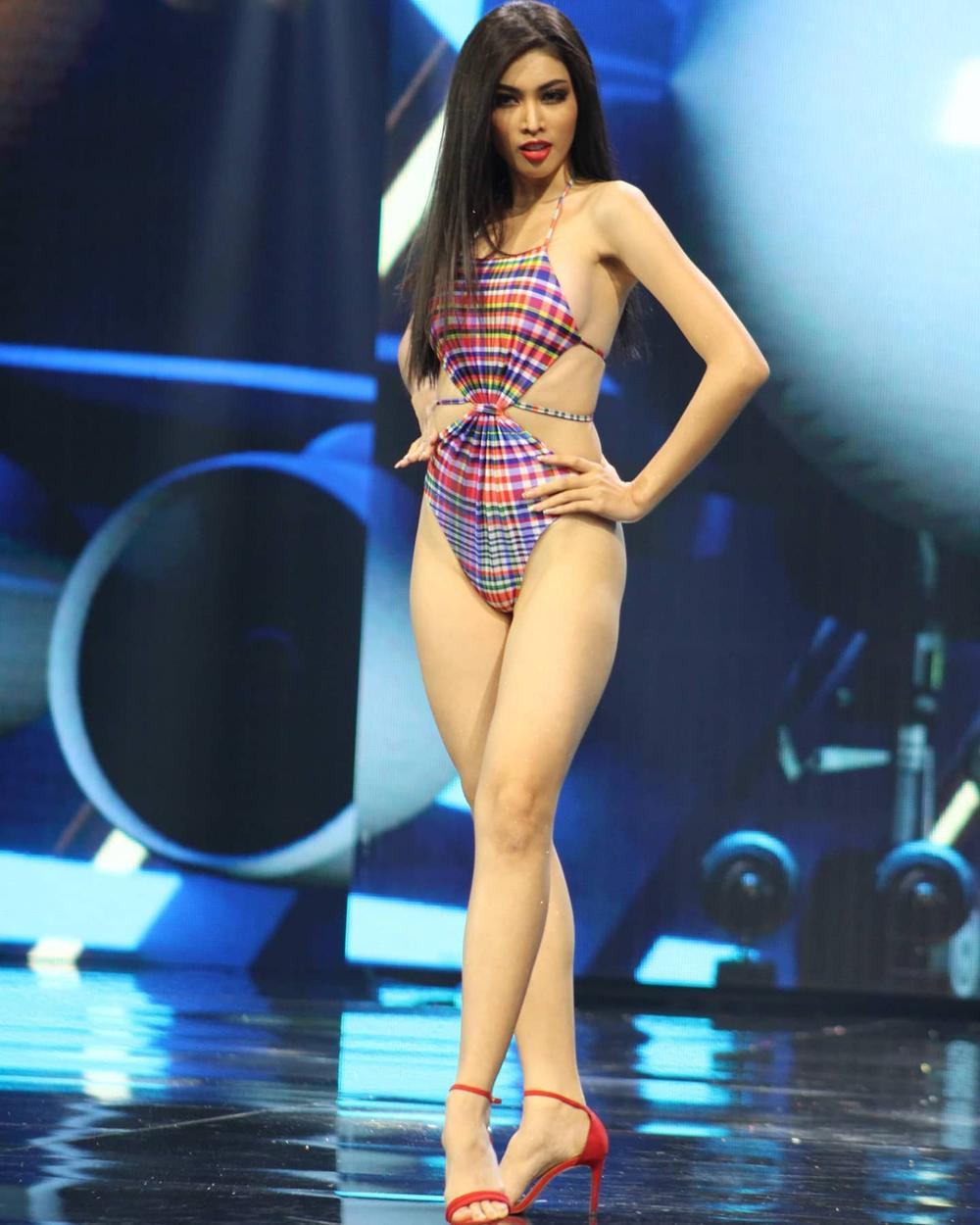 Hành trình lọt Top 20 của Ngọc Thảo: Nàng hậu 21 tuổi bản lĩnh chinh phục Miss Grand giữa mùa dịch! Ảnh 30