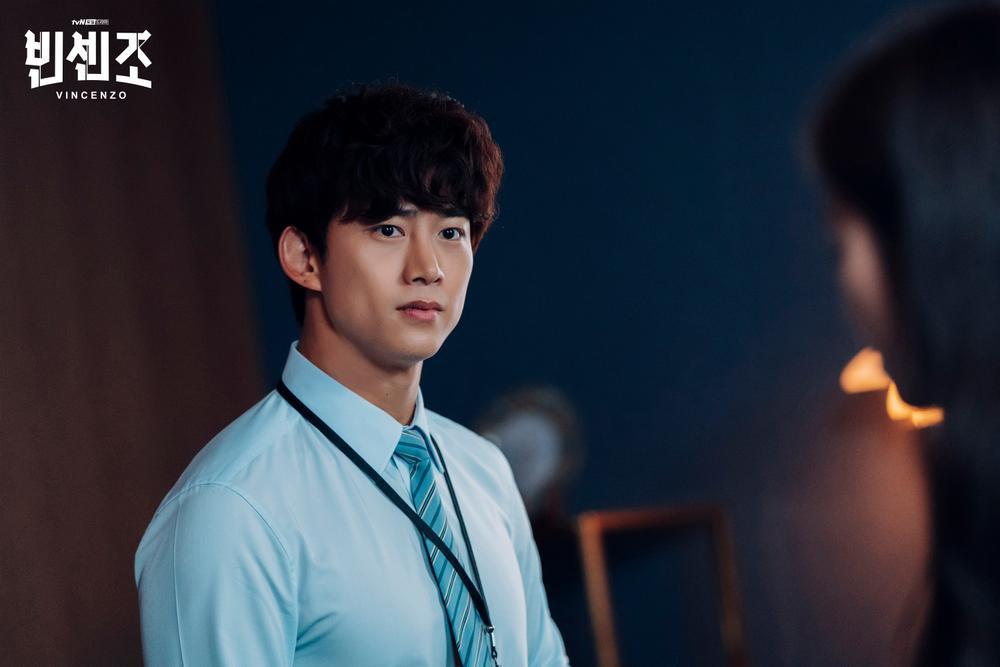Lộ diện cameo trong phim 'Vincenzo' của Song Joong Ki và Ok Taecyeon Ảnh 3