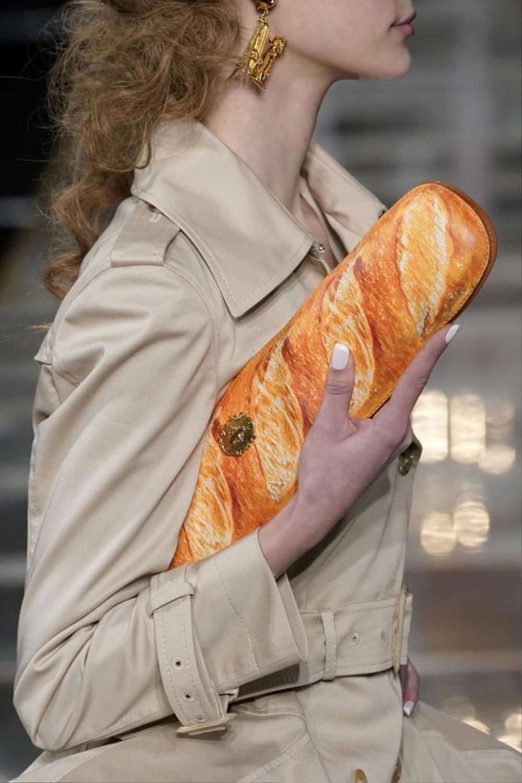 Cư dân mạng 'phát sốt' với mẫu túi xách giống hệt đồ ăn Ảnh 4