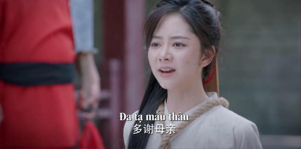 Tập cuối Cẩm tâm tựa ngọc: Chung Hán Lương cướp pháp trường thất bại, ai sẽ cứu Đàm Tùng Vận? Ảnh 9