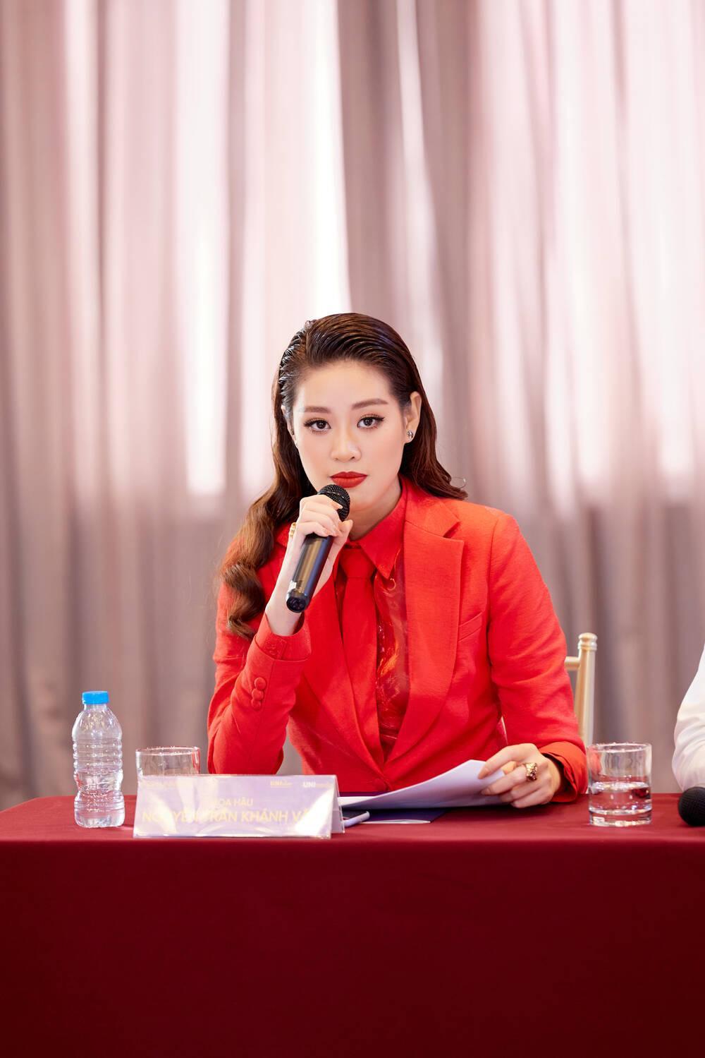 Vừa lộ diện, Trang phục dân tộc chính thức của Khánh Vân bị tố đạo nhái quốc phục Myanmar? Ảnh 4