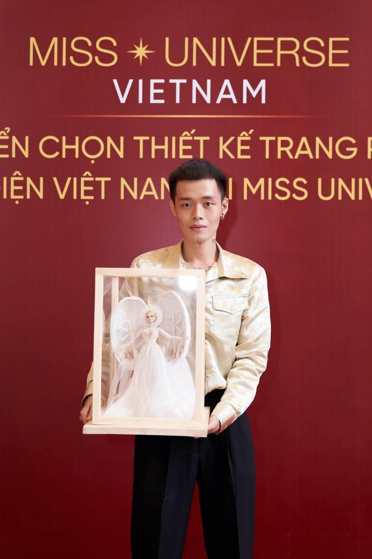 Vừa lộ diện, Trang phục dân tộc chính thức của Khánh Vân bị tố đạo nhái quốc phục Myanmar? Ảnh 7