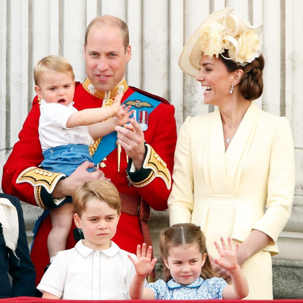 Kate Middleton bật chế độ 'gà mẹ' bảo vệ 3 người con khỏi drama của Hary - Meghan Ảnh 2
