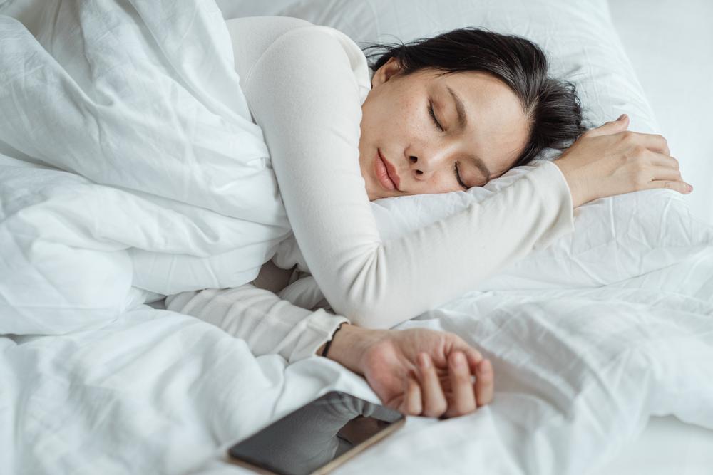 8 thói quen buổi sáng giúp bạn đốt cháy mỡ bụng Ảnh 7