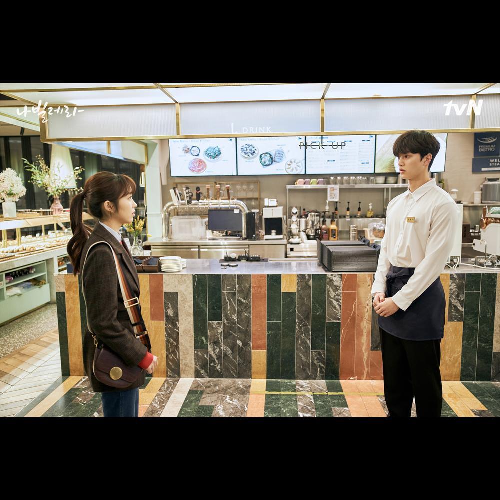 Phim 'Sông Đón Trăng Lên' của Kim So Hyun rating tăng - Phim của Song Kang đạt rating cao nhất Ảnh 6