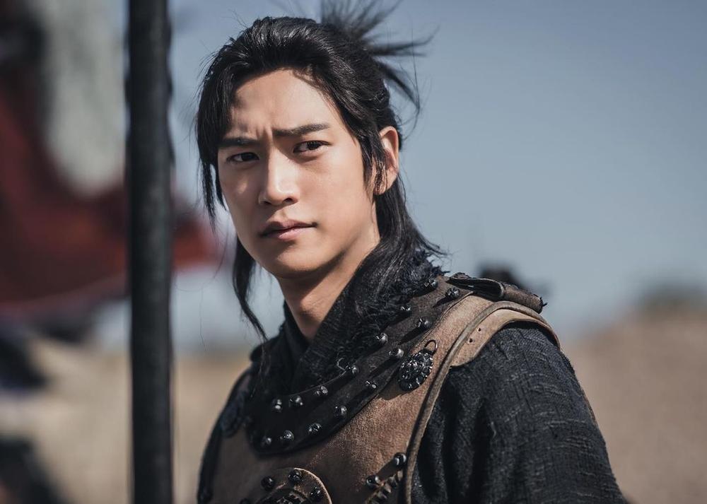 Phim 'Sông Đón Trăng Lên' của Kim So Hyun rating tăng - Phim của Song Kang đạt rating cao nhất Ảnh 2