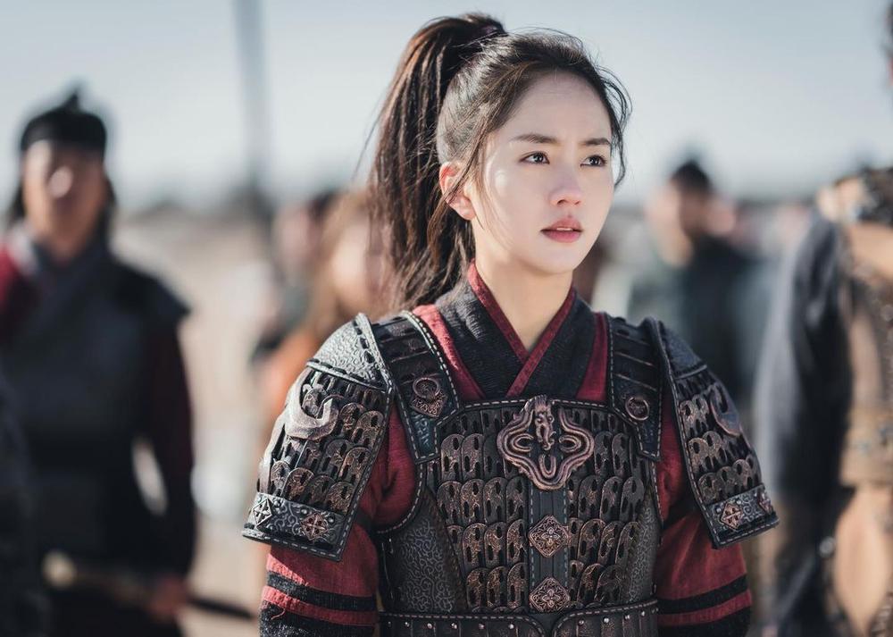 Phim 'Sông Đón Trăng Lên' của Kim So Hyun rating tăng - Phim của Song Kang đạt rating cao nhất Ảnh 1