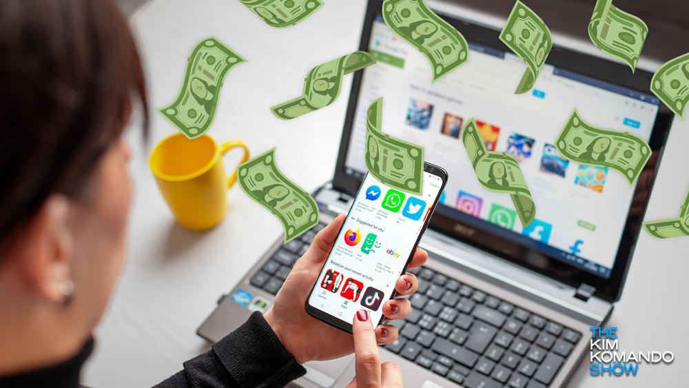 Gỡ khẩn cấp những ứng dụng này khỏi điện thoại nếu không muốn mất tiền oan Ảnh 1
