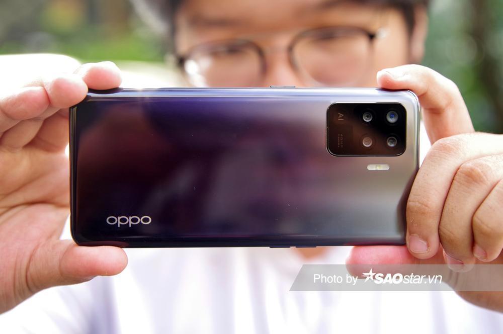 Đánh giá chi tiết OPPO A94: Ngoại hình đẹp và cấu hình ổn trong phân khúc! Ảnh 16