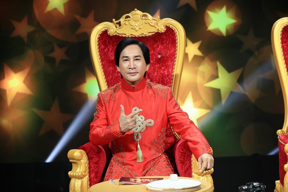 NSƯT Kim Tử Long hé lộ từng cầm trong tay 1.000 cây vàng cách đây 21 năm