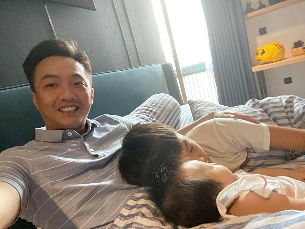 Subeo khiến dân tình 'lịm tim' vì tình yêu dành cho em gái Suchin Ảnh 3